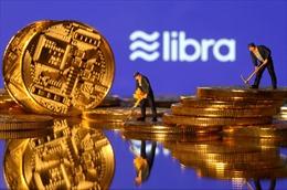 Tiền số Libra của Facebook bị các 'ông lớn' tài chính bỏ rơi