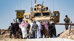 Người Kurd quyết lập 'lá chắn sống' ngăn đoàn quân Thổ Nhĩ Kỳ