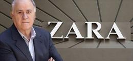 Bí mật của đế chế 11 tỉ USD mà nhà sáng lập Zara sở hữu