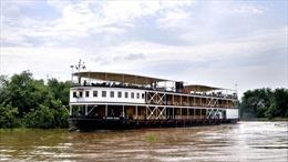 Công ty Trung Quốc đề xuất mở cảng du thuyền quốc tế trên sông Mekong