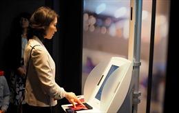 Nhật Bản chạy đua công nghệ nhận diện khuôn mặt với Trung Quốc