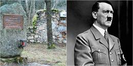 Ngôi làng bị Hitler xóa sổ để dập tắt một tin đồn
