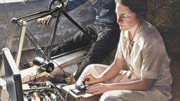 'Chân gỗ'- nữ điệp viên một chân khiến Đức Quốc xã điên đảo