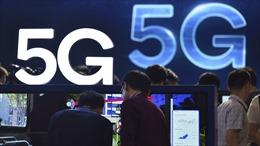 Mạng 5G Trung Quốc khuấy động các nhà cung cấp Nhật Bản