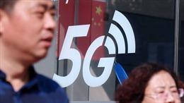 Trung Quốc sẽ xây dựng hơn 600.000 trạm phát 5G vào năm 2021