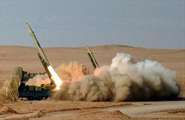 Khám phá sức mạnh hai loại tên lửa Iran nã xuống căn cứ Mỹ