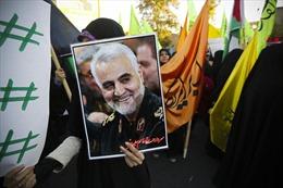 Vụ sát hại Tướng Iran sẽ thay đổi bàn cờ Trung Đông