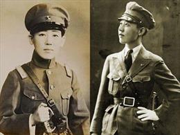 Kết cục bi thảm của nàng Cách cách Trung Quốc làm gián điệp cho Nhật Bản