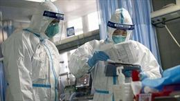 Video tiến hành ca ghép phổi đầu tiên cho bệnh nhân COVID-19