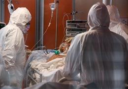 Số ca mắc COVID-19 tại Italy vượt ngưỡng 100.000, đỉnh dịch có thể đến trong 7-10 ngày tới