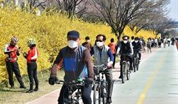 Hàn Quốc – từ 'điểm nóng' trở thành hình mẫu kiểm soát dịch COVID-19