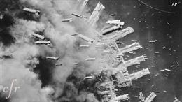 Trận không kích thiêu rụi Tokyo - Kỳ cuối: 'Hỏa ngục'