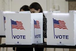 Bầu cử Mỹ 2020: Tỷ lệ cử tri ủng hộ bỏ phiếu qua bưu điện tăng do lo ngại COVID-19