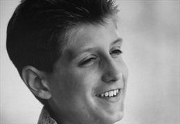 Ryan White - Cậu bé chấm dứt tình trạng kỳ thị bệnh nhân AIDS