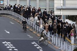 Nhật Bản thay đổi văn hóa làm việc 'quần quật' vì dịch COVID