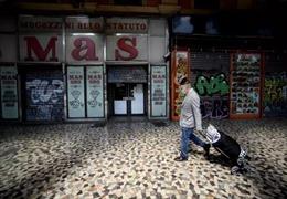 Mở cửa trở lại, doanh nghiệp Italy trăn trở nỗi lo nguồn vốn
