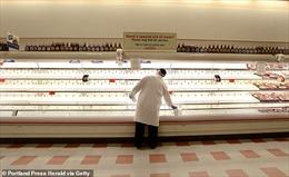 Công ty Mỹ tiêu huỷ 2 triệu con gà vì thiếu nhân viên mùa dịch COVID-19