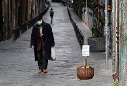 Mafia Italy trỗi dậy bằng 'chiến lược mềm' thời phong toả