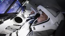 Phóng tàu Crew Dragon ngày 27/5 – kỷ nguyên mới của hàng không vũ trụ