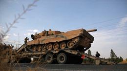 Ngành công nghiệp vũ khí Thổ Nhĩ Kỳ đang kết thúc 'câu chuyện thành công'?