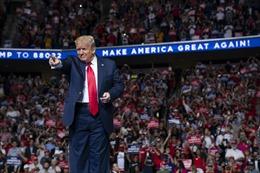 Chiến lược nào giúp Tổng thống Trump xoay chuyển tình thế trước đối thủ Biden