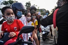 Tình hình COVID-19 tại ASEAN hết ngày 15/6: Ca tử vong cao kỷ lục tại Indonesia, Thái Lan sẽ không cách ly du khách nước ngoài