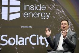 Elon Musk, kiến trúc sư của tương lai