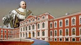 Vị Hoàng đế Pháp hai lần bị đuổi khỏi nước Nga