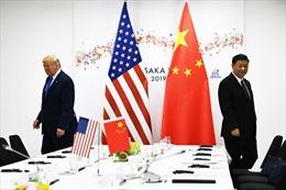7 điểm nghẽn gia tăng căng thẳng trong 'Chiến tranh Lạnh' Mỹ - Trung