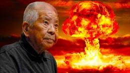 Chuyện người sống sót trong cả hai vụ đánh bom nguyên tử ở Nhật Bản