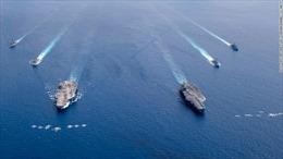 COVID-19 tái định hình an ninh Ấn Độ-Thái Bình Dương ra sao