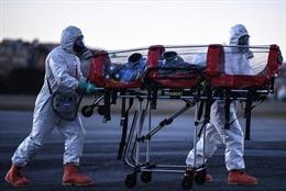 COVID-19 tới 6h sáng 27/7: Thế giới trên 650.000 người chết, hơn 1 triệu ca nhiễm trong 3 ngày