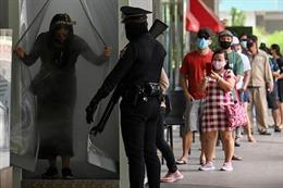 COVID-19 hết 26/7 tại ASEAN: Toàn khối gần 7.000 ca tử vong; Malaysia sẵn sàng tái áp đặt phong tỏa