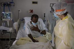 Bệnh nhân 'COVID kéo dài' gánh chịu gần 100 triệu chứng đủ loại