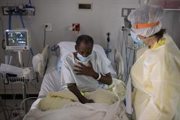 Người trẻ yếu ớt như cụ già 80 sau khi khỏi bệnh COVID-19