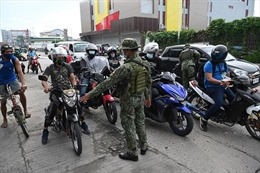 COVID-19 tại ASEAN hết 9/8: Gần 130.000 ca bệnh, dịch 'nóng' nhất tại Philippines