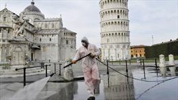 Italy bình yên giữa 'làn sóng COVID thứ hai' ở châu Âu