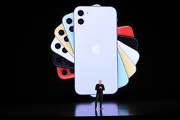 Con đường tăng trưởng lạ thường của Apple đến mốc 2 ngàn tỷ USD
