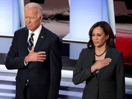 Tính toán của ông Biden khi chọn liên danh Phó tổng thống da màu đầu tiên