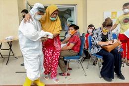 COVID-19 hết 30/8 tại ASEAN: Philippines trên 3.500 người chết, Thái Lan thử vaccine từ cây thuốc lá