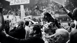 4 kỳ Đại hội đảng gây tranh cãi nhất trong lịch sử bầu cử Mỹ