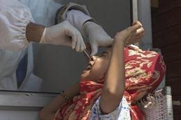COVID-19 đến 6h sáng 23/9: Ấn Độ vượt 80.000 ca tử vong, châu Âu cuốn vào làn sóng thứ hai