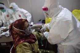 COVID-19 tại ASEAN hết 22/9: Indonesia ca tử vong tăng kỷ lục, Myanmar phong toả Yangon