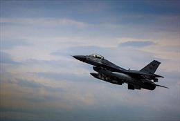 Armenia cáo buộc F-16 Thổ Nhĩ Kỳ bắn rơi Su-25 của nước này