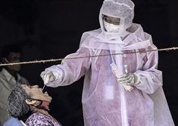 COVID-19 đến 6h sáng 30/9: Châu Âu tăng mạnh ca nhiễm mới, Mỹ Latinh trên đà 'giảm nhiệt''