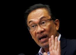 Thủ lĩnh đối lập Malaysia tuyên bố có đủ đa số tại quốc hội để trở thành Thủ tướng
