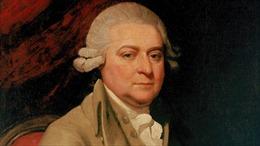 John Adams, vị tổng thống Mỹ khởi đầu truyền thống chuyển giao quyền lực hòa bình