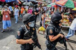 COVID-19 tại ASEAN hết 15/9: Toàn khối trên 570.000 ca bệnh, Myanmar vượt Thái Lan