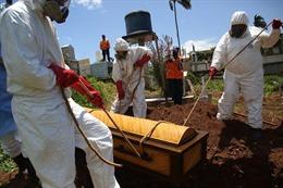 COVID-19 đến 6h ngày 6/9: Thế giới vượt 27 triệu ca bệnh, trên 880.000 người tử vong