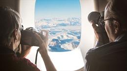 Các hãng hàng không phải 'bay không điểm đến' để sống sót qua đại dịch COVID-19